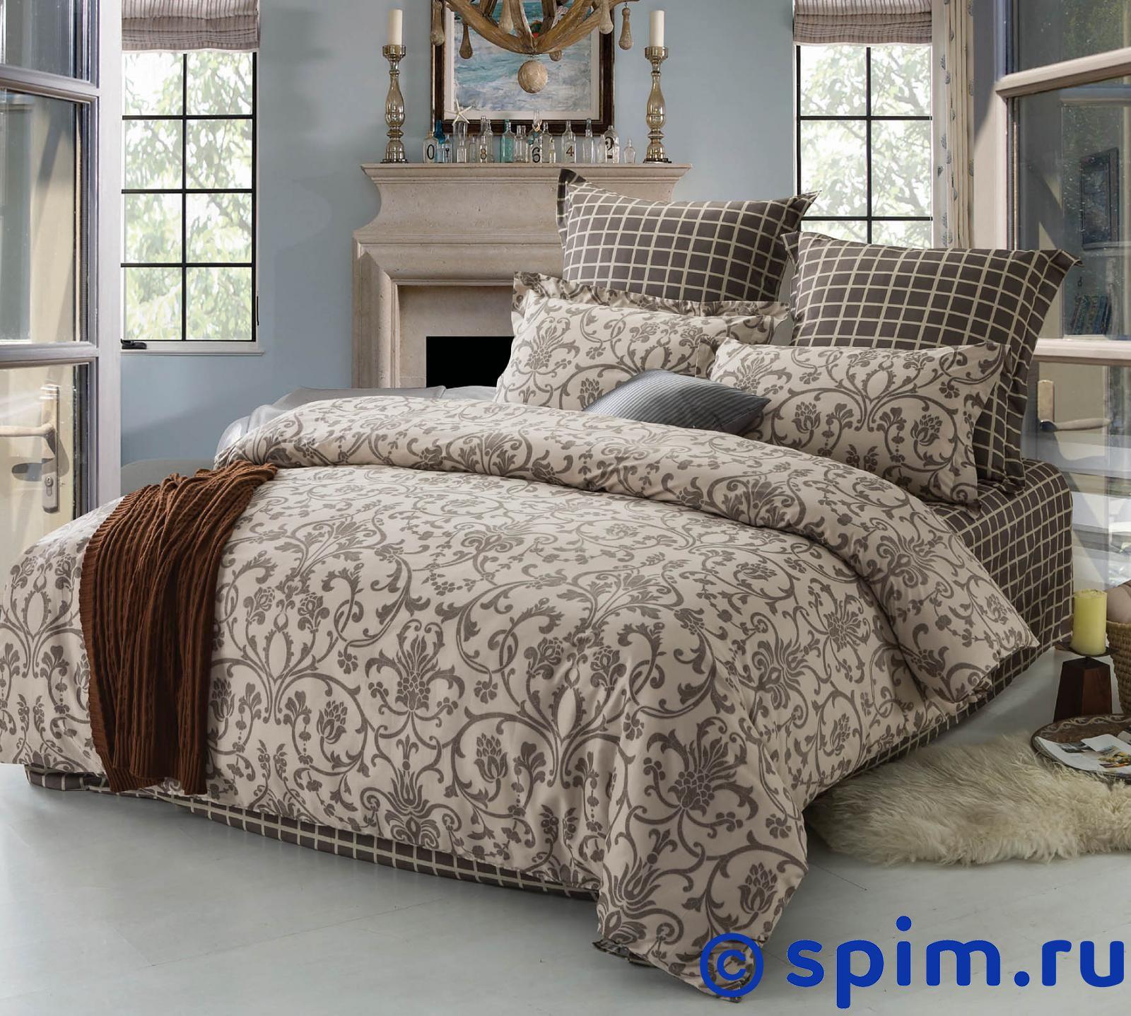 Постельное белье СайлиД В171 1.5 спальное
