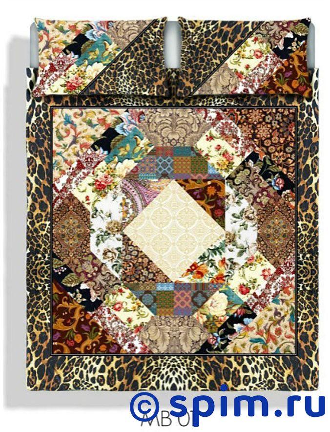 Купить Постельное белье Matteo Bosio 01-Мв Евро-стандарт, 01-МВ