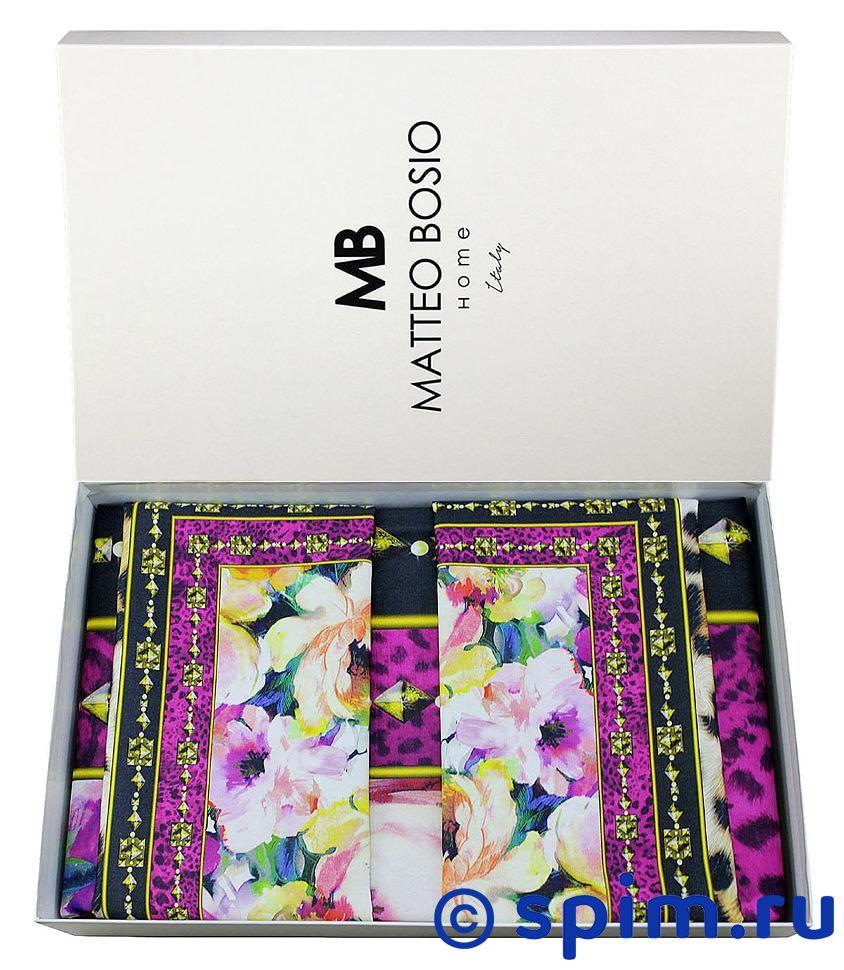 Купить Постельное белье Matteo Bosio 07-Мв Евро-стандарт, 07-МВ