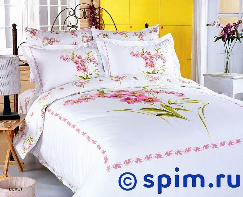 Постельное белье Le Vele Buket 1.5 спальное