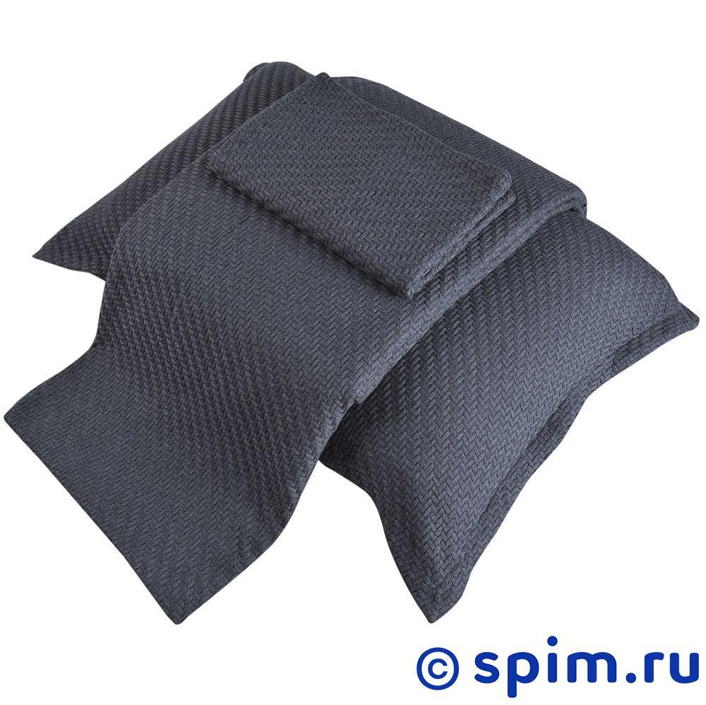 Постельное белье Hamam Knotty Weave Евро-макси