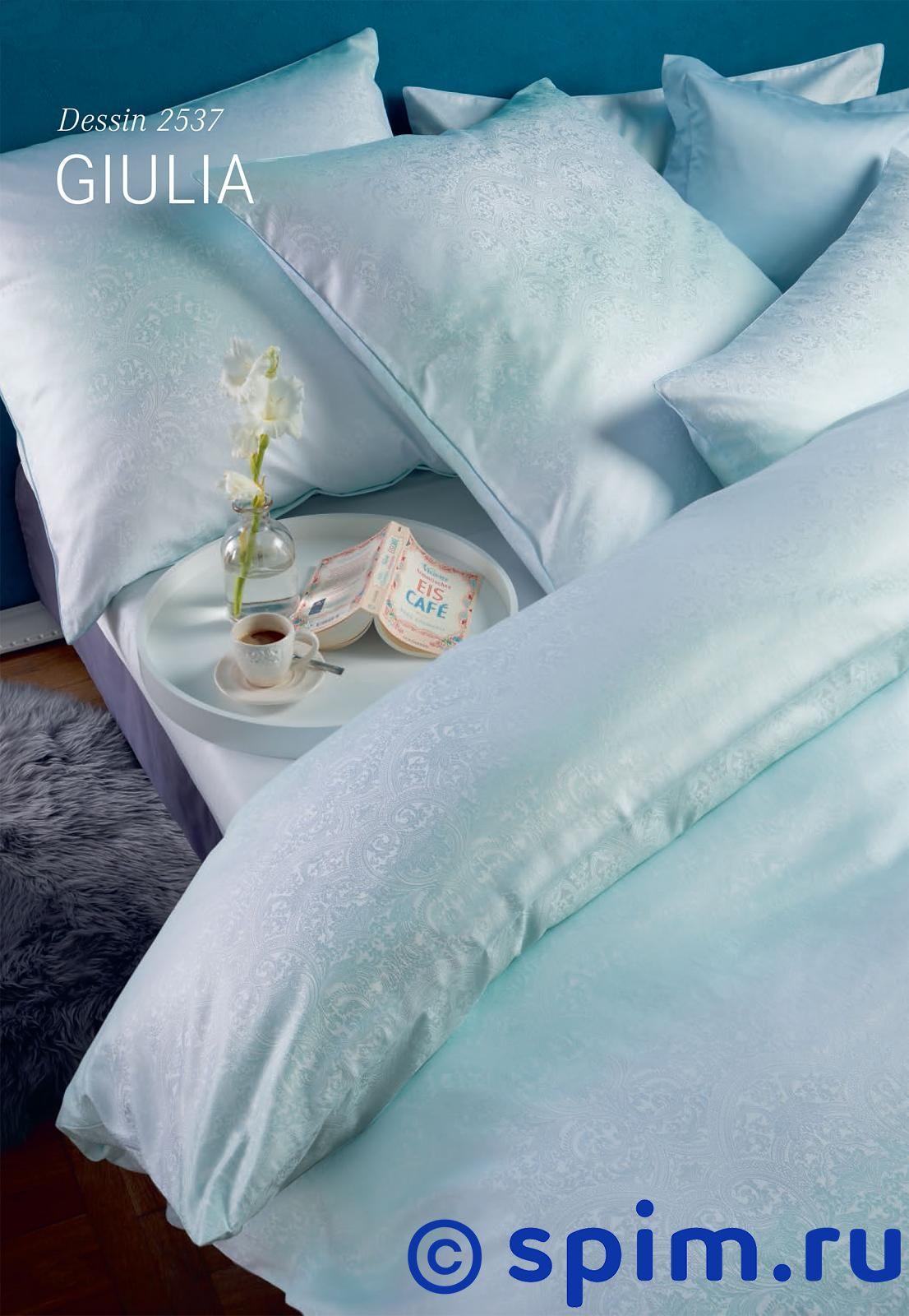 Постельное белье Curt Bauer Giulia 1.5 спальное
