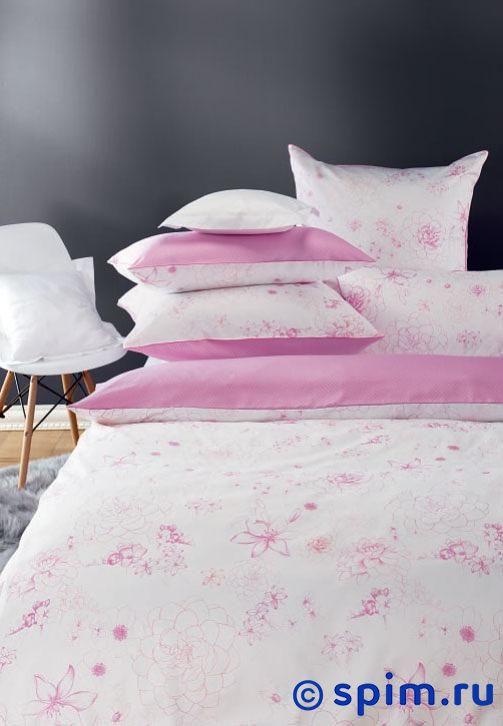 Постельное белье Curt Bauer Claudia 1.5 спальное