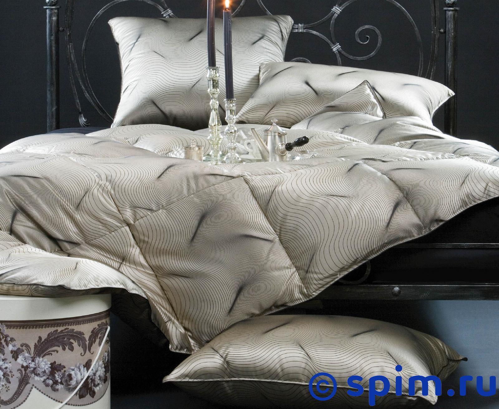 Одеяло Kariguz Черная Жемчужина, всесезонное 150х200 см