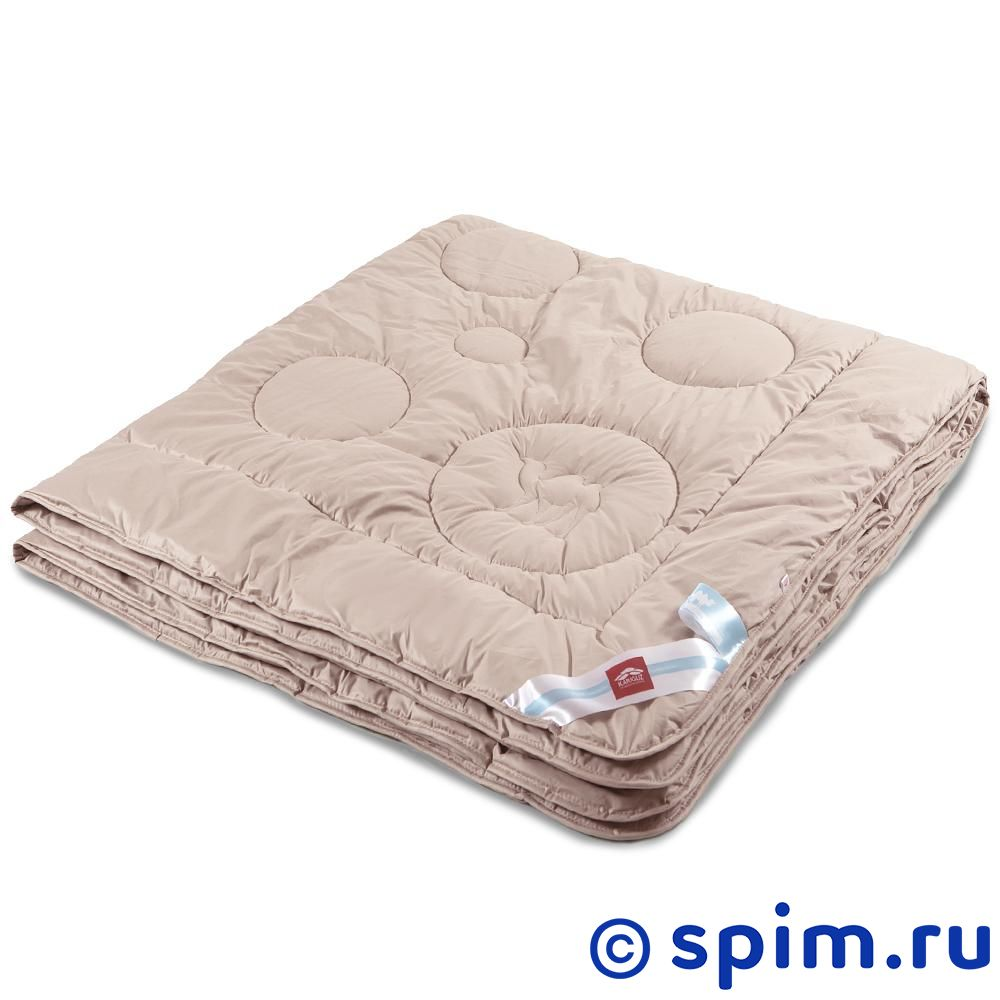 Купить Одеяло Kariguz Pure Camel, всесезонное 150х200 см