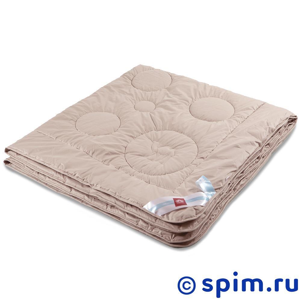 Одеяло Kariguz Pure Camel, легкое 150х200 см