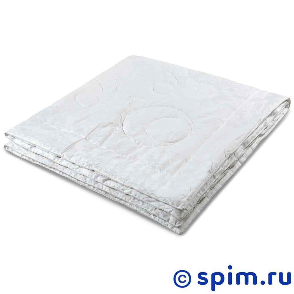 Одеяло Kariguz Basic Silk, легкое 170(172)х205 см пробковый пол aberhof basic silk