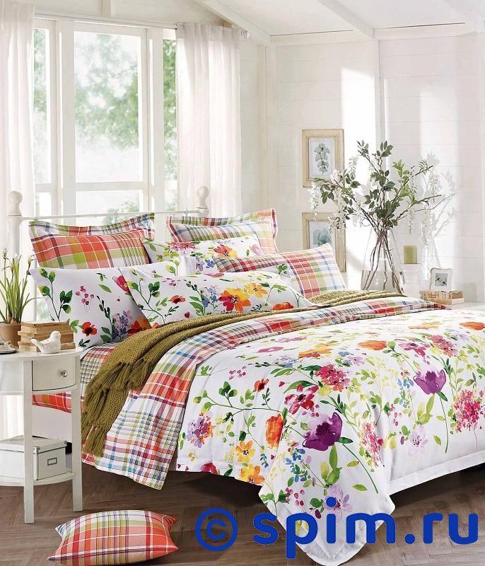 Купить Постельное белье Stefan Landsberg Wildflowers Евро-стандарт