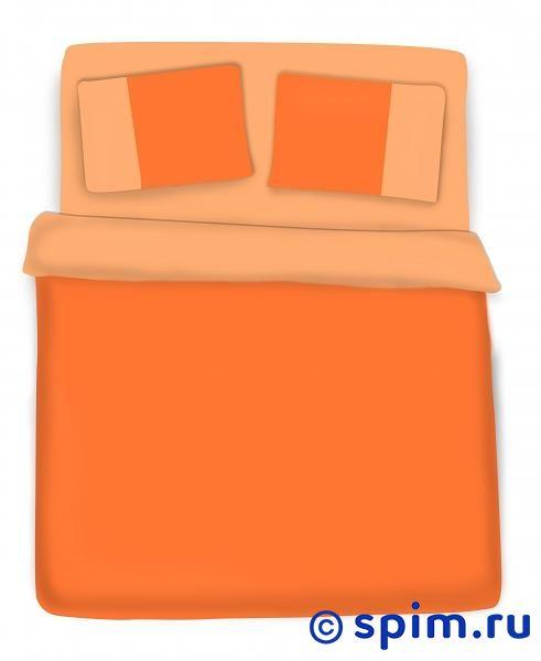 Купить Постельное белье Stefan Landsberg Orange Fresh Евро-стандарт