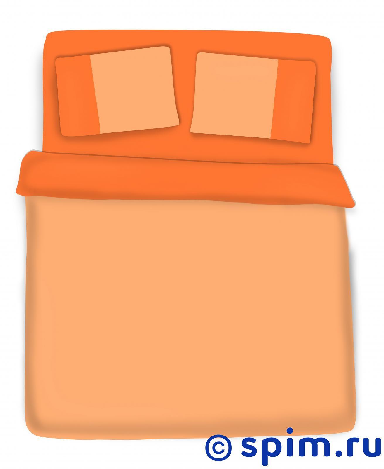 Купить Постельное белье Stefan Landsberg Peach Fresh Евро-стандарт