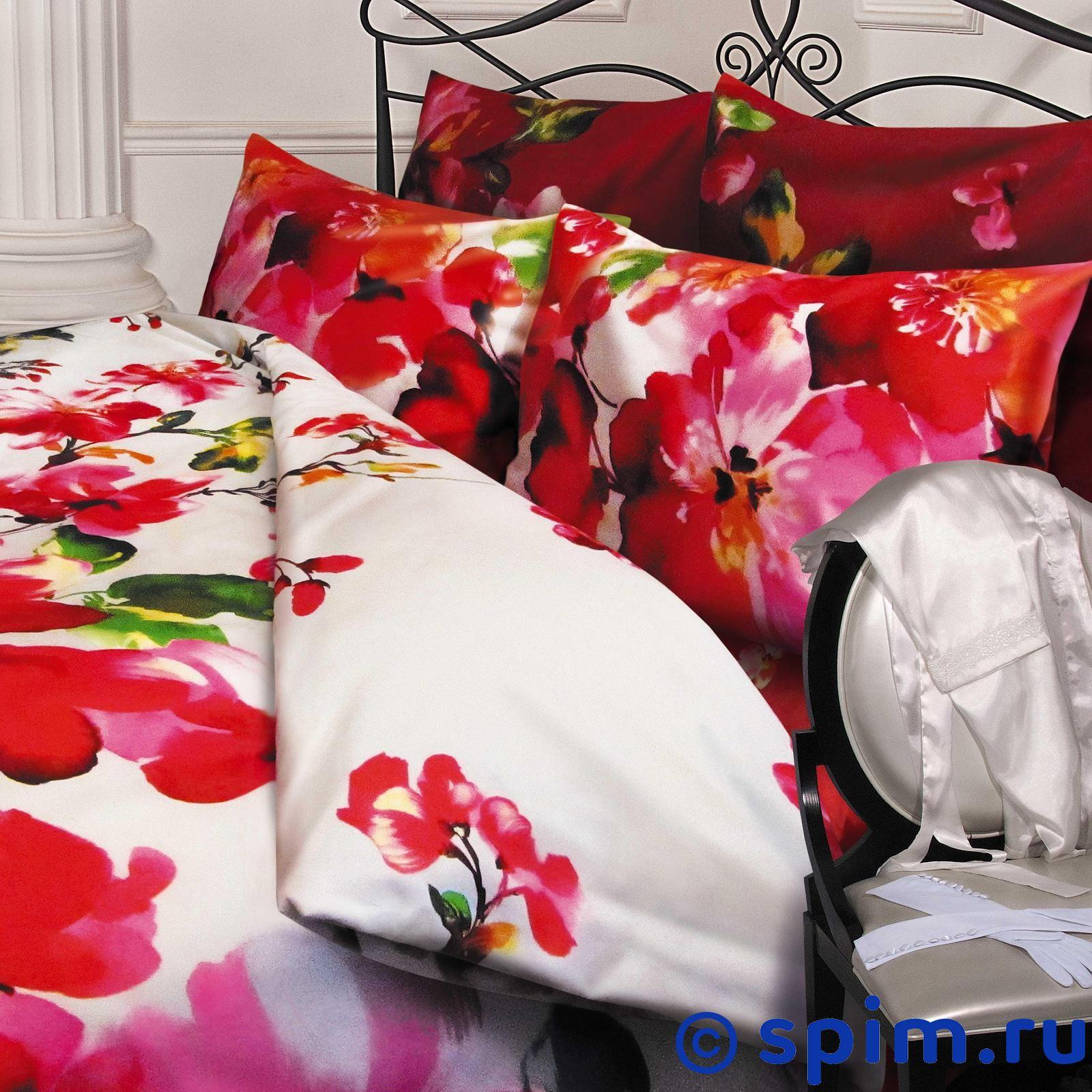 Купить Постельное белье Stefan Landsberg Paradise garden 1.5 спальное