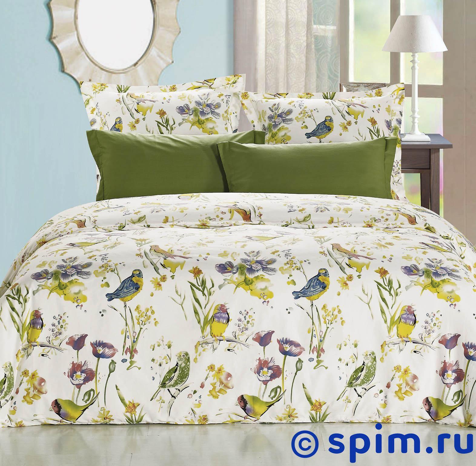 Постельное белье СайлиД В157 1.5 спальное