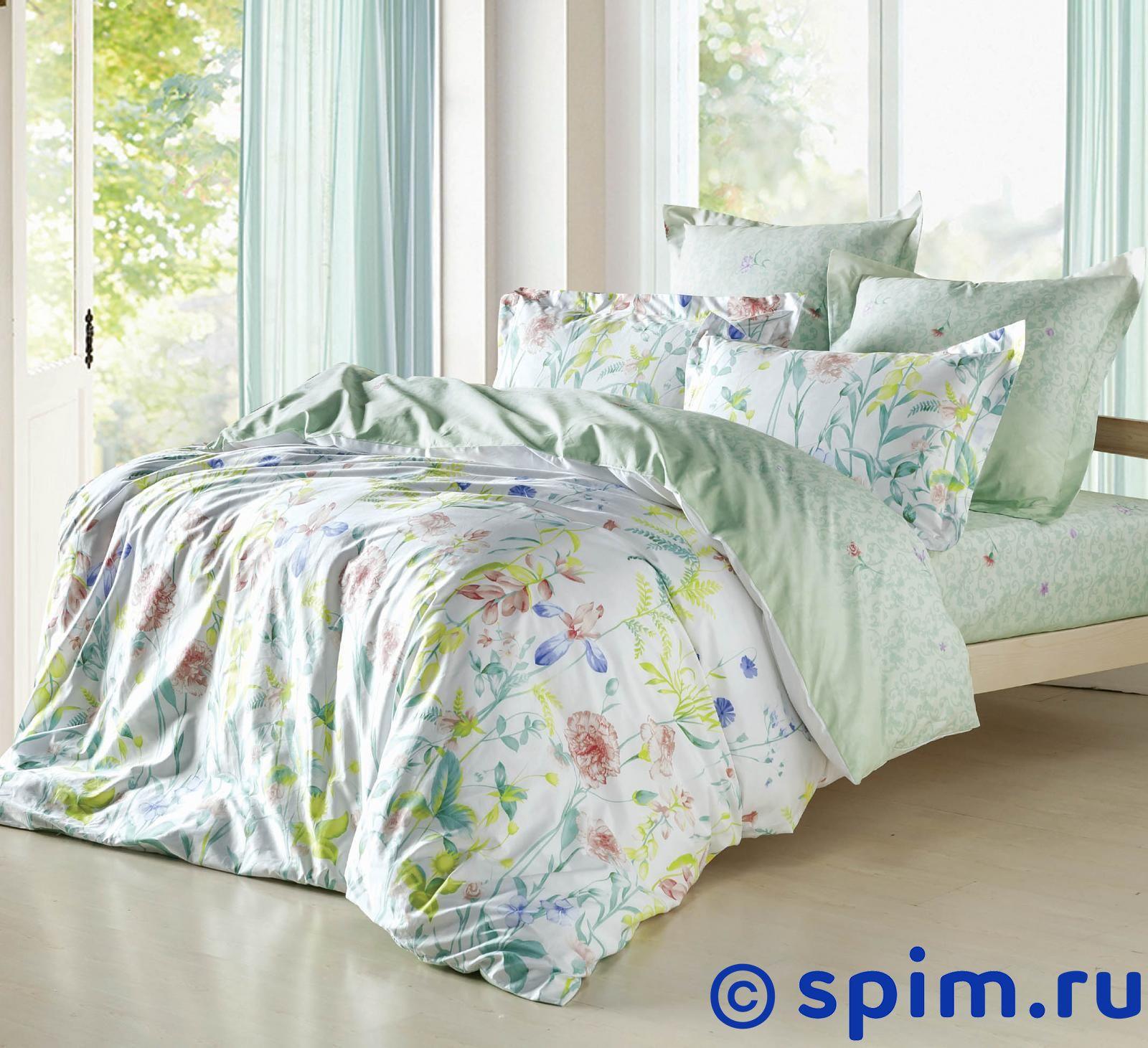 Купить Постельное белье СайлиД В161 1.5 спальное