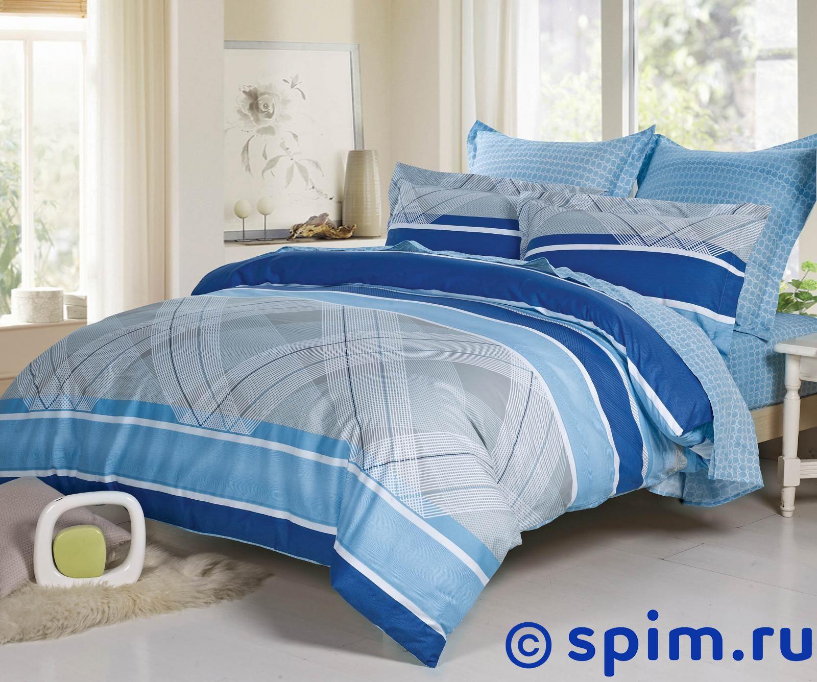 Постельное белье СайлиД В162 1.5 спальное