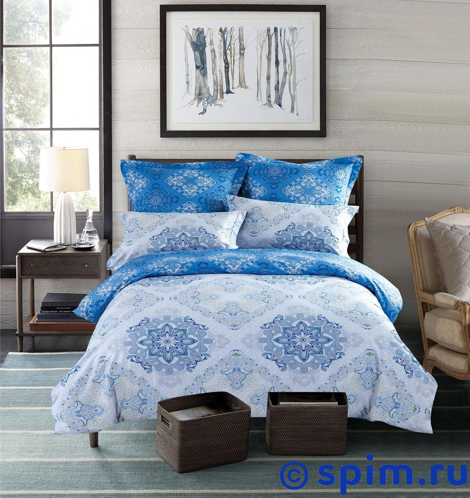 Постельное белье СайлиД В167 1.5 спальное  - Купить