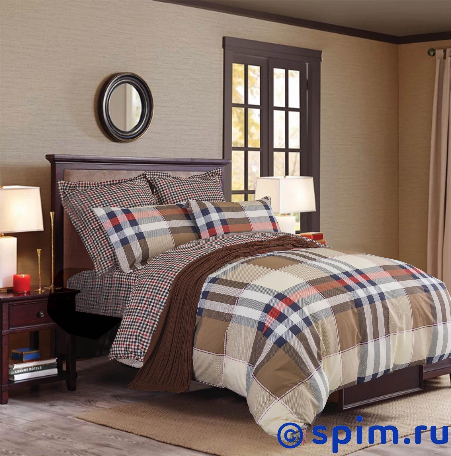 Постельное белье СайлиД В173 1.5 спальное