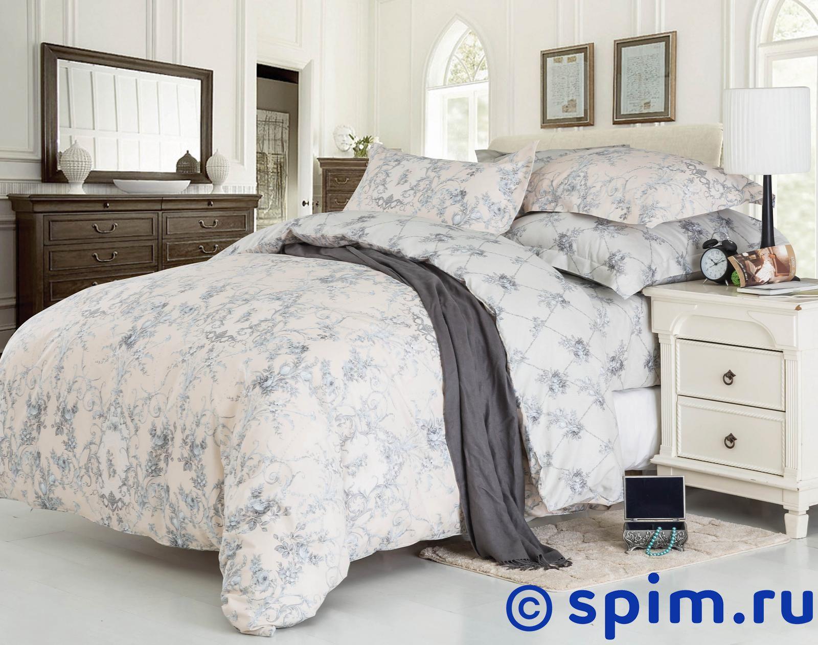 Постельное белье СайлиД В177 Евро-стандарт постельное белье сайлид евро d 156