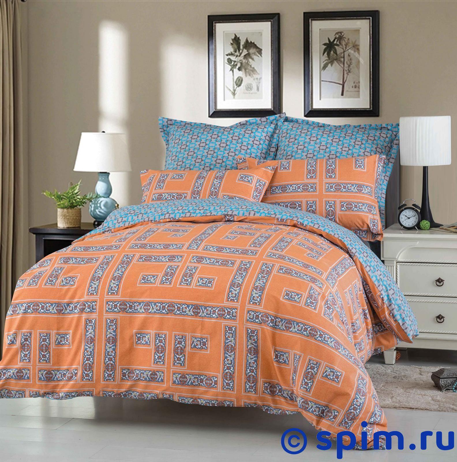 Постельное белье СайлиД В178 1.5 спальное  - Купить