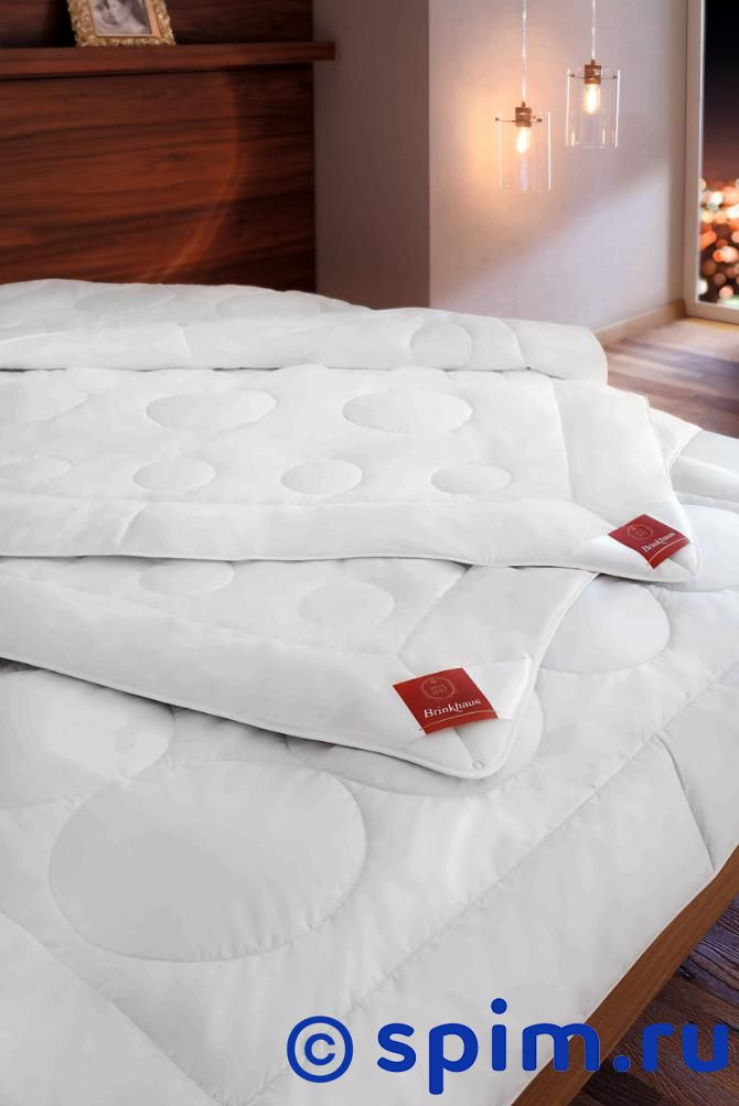 Одеяло Brinkhaus Tibet, легкое 135х200 см