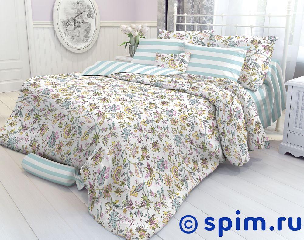 Постельное белье Verossa Virgin Евро-стандарт постельное белье сирень постельное белье евро кпб веросса