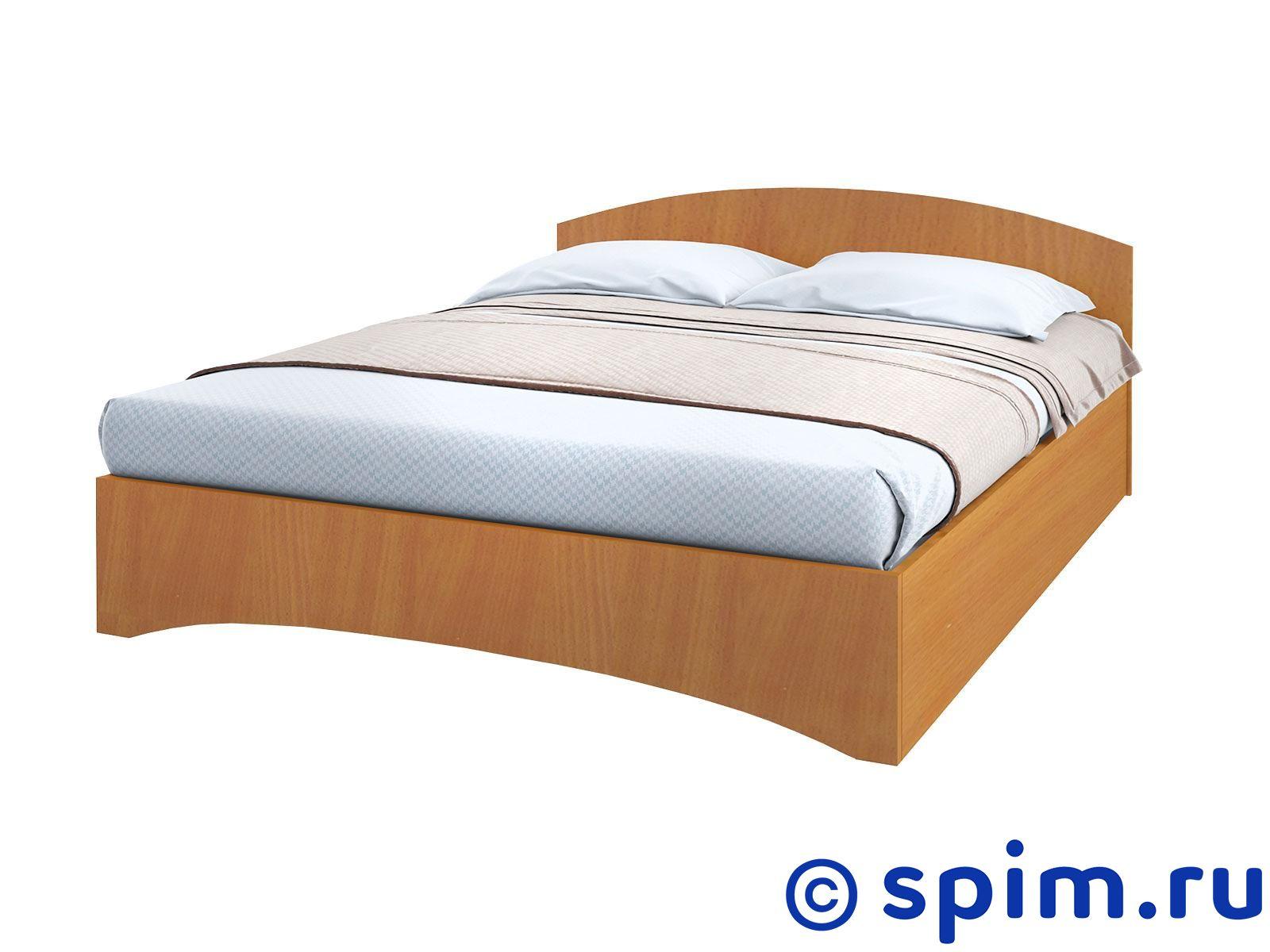 Кровать Промтекс-Ориент Рено 1 110х200 см жильбер рено исцеление воспоминанием