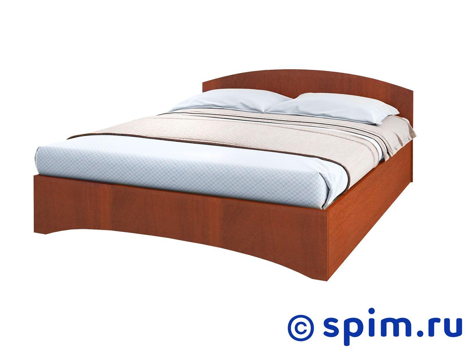 Кровать Промтекс-Ориент Рено 1 110х190 см