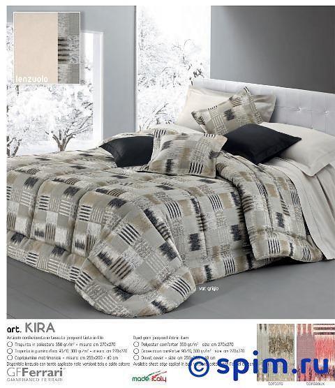 Купить Покрывало GFFerrari Kira 260х260 см