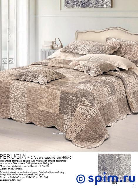 Купить Покрывало GFFerrari Perudgia 260х260 см, Perugia