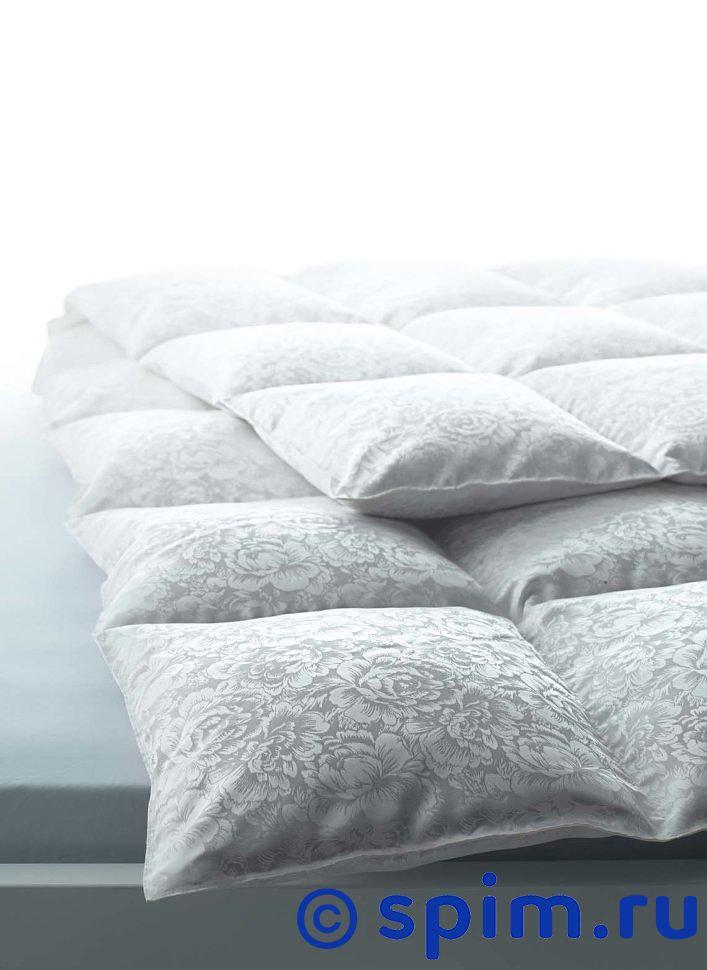 Шелковое одеяло Dauny Eider Caro Superlight 220х240 см одеяло dauny экселенс кози 200х200 см