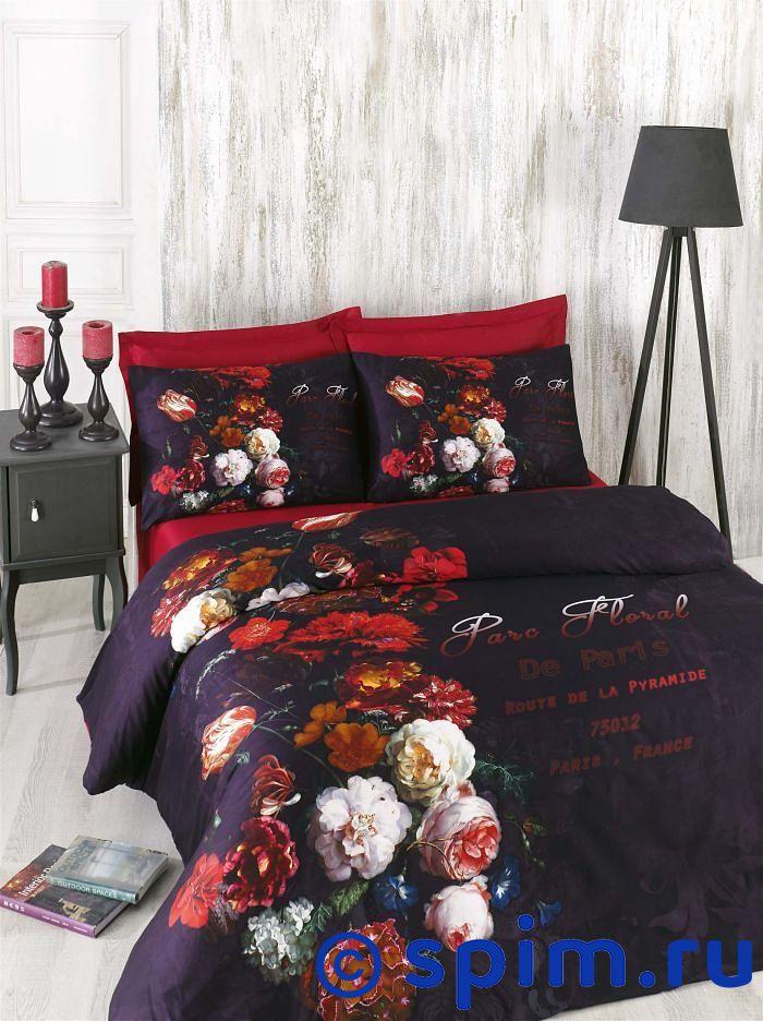 Постельное белье Issimo Rose Евро-стандарт