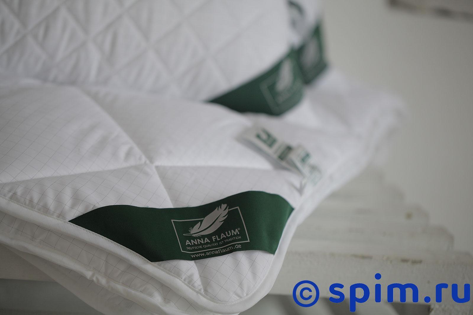 Одеяло Anna Flaum Energie, всесезонное 150х200 см одеяла anna flaum одеяло flaum herbst 150х200 всесезонное