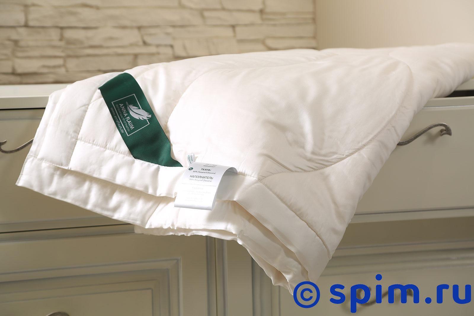 Одеяло Anna Flaum Lyocell, легкое 150х200 см