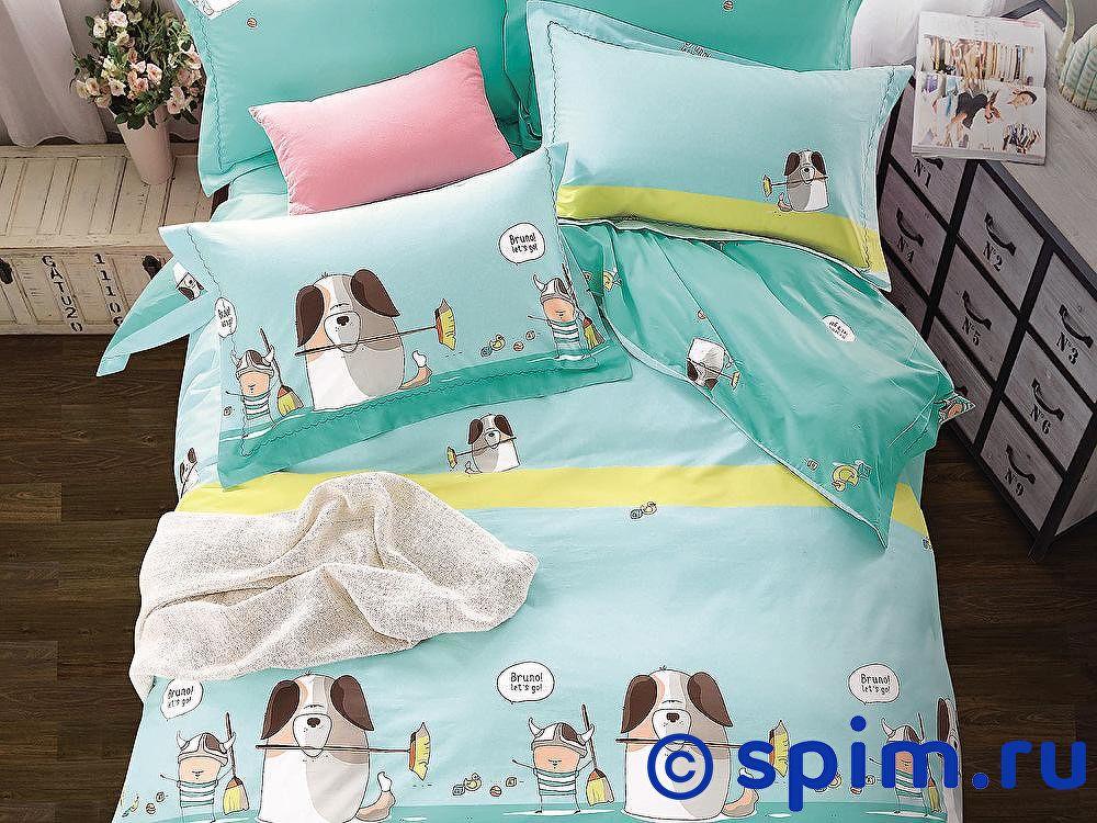 Купить Постельное белье Asabella 360-4S 1.5 спальное