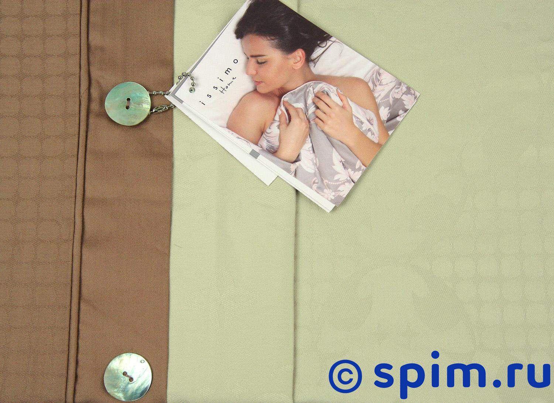 Постельное белье Issimo Massimo Евро-стандарт