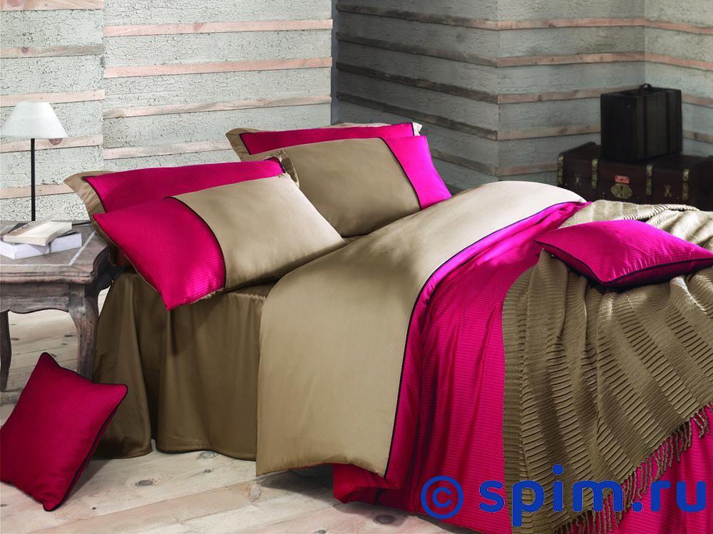 Постельное белье Issimo Annette Евро-стандарт постельное белье issimo soho евро стандарт