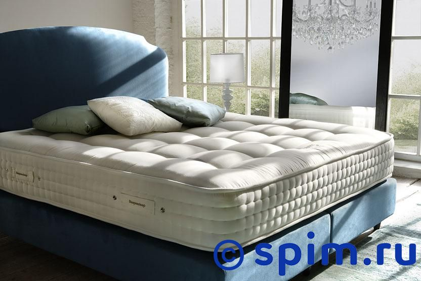 Матрас Sleepeesleep Mercury Comfort 90х195 см от spim.ru