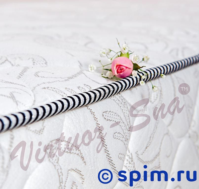Матрас Виртуоз сна Твист 80х195 см от spim.ru