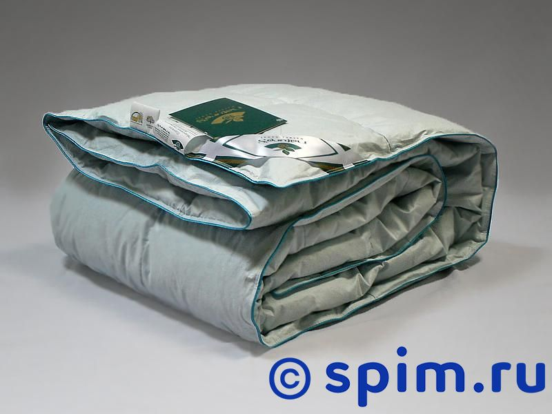 Пуховое одеяло Natures Морская Свежесть, всесезонное 170(172)х205 см