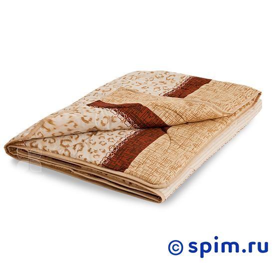 Одеяло Легкие сны Золотое руно, легкое 140х205 см
