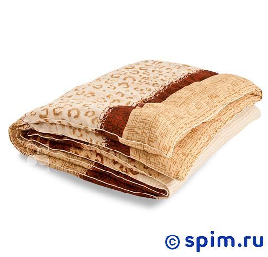 Одеяло Легкие сны Золотое руно, теплое 140х205 см