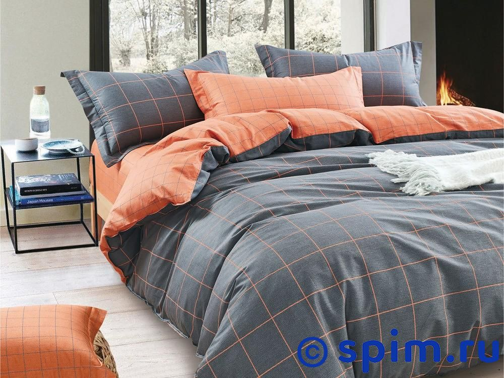 Постельное белье Asabella 960 1.5 спальное