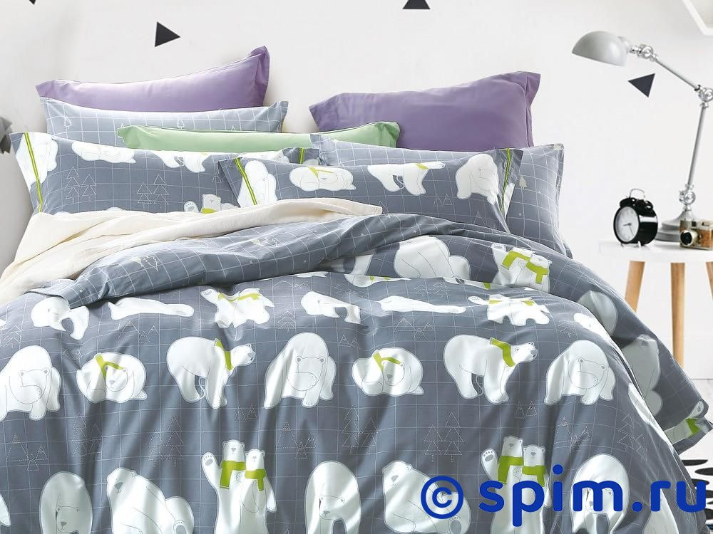 Постельное белье Asabella 977-4S 1.5 спальное