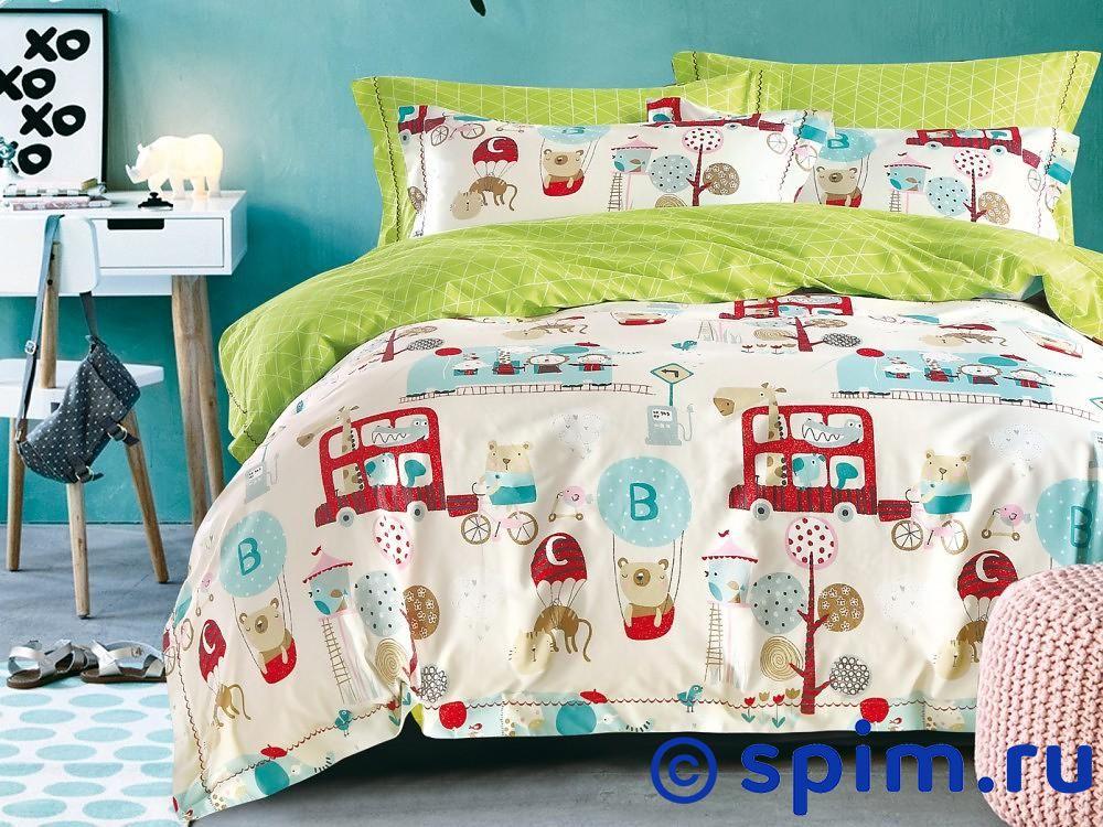 Постельное белье Asabella 993-4XS 1.5 спальное