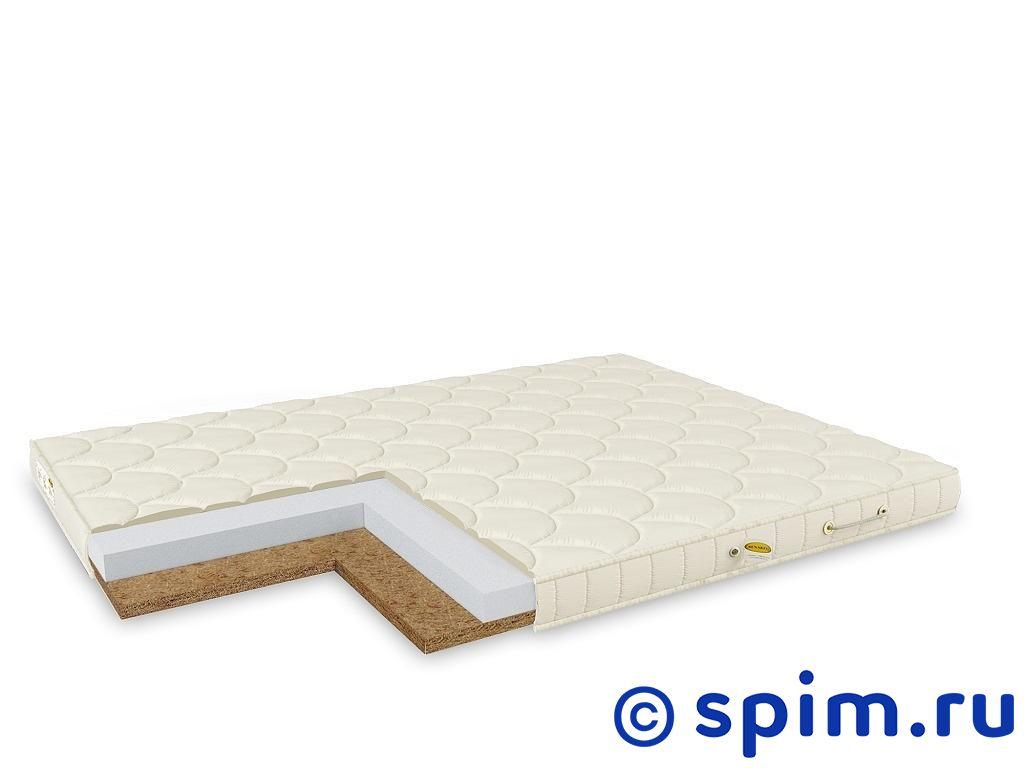 Матрас Benartti Mix Orto 180х190 см игровые коврики орто пазл напольное покрытие микс базовый