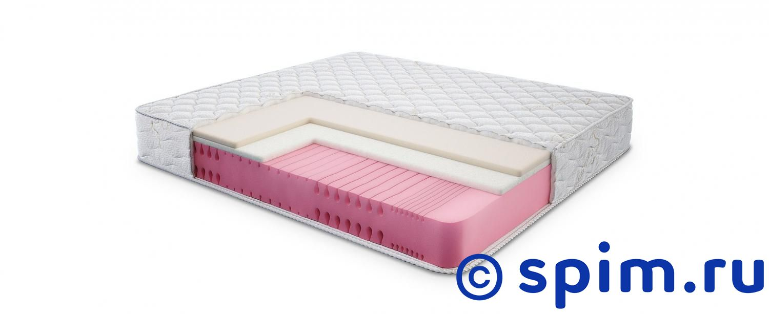 Матрас Moon Trade Comfort Soft Light 419 120х190 см