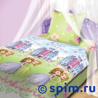 Постельное белье София и Эмбер от spim.ru